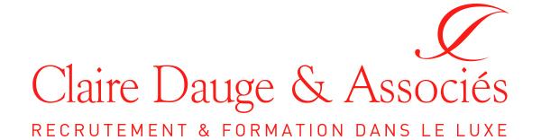 Recrutement & formation spécialisés dans le luxe